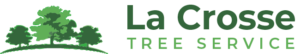 la crosse tree services logo